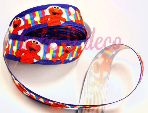 Elmo Ribbon 15mm