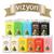Vizyon Sugar paste fondant