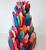 Creative Cake Decorating Chocolate Colours