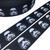 Star Wars Storm Trooper Novelty Printed Ribbon 22mm