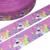 Unicorn Pastel Novelty Printed Ribbon 22mm