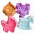 Baby Shower Plunger Cutter Set 4pc
