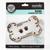 Mondo Bone Cookie Cutter