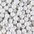 Chocolate Pearls 100g - WHITE