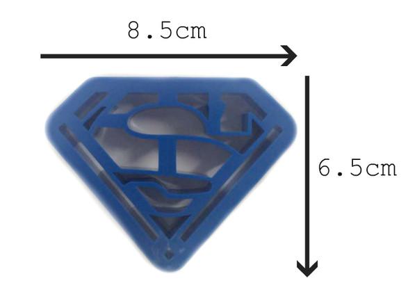 Superman Cutter - Large