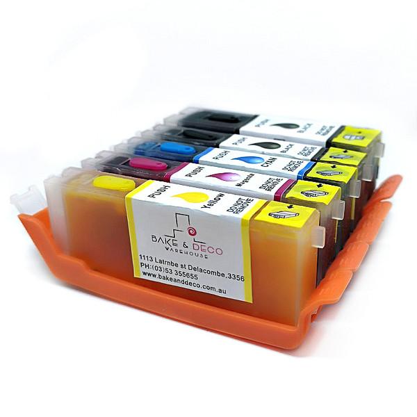 Canon C650 XL Edible Ink Cartridges