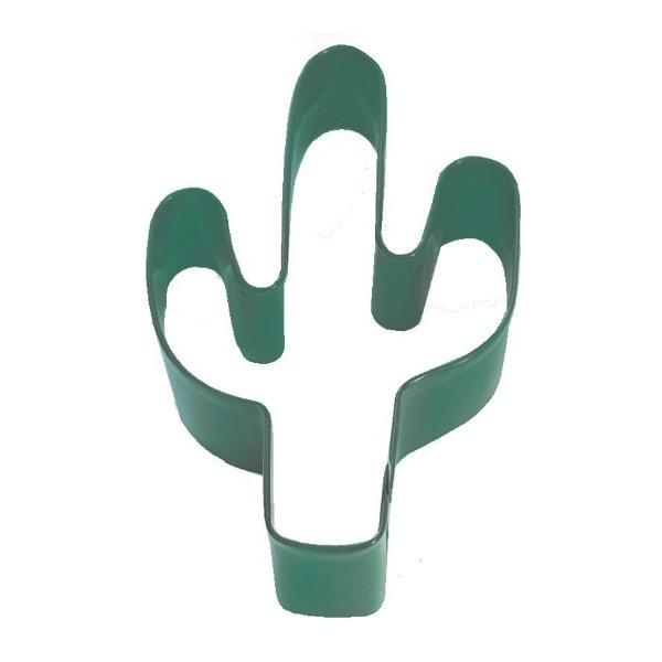 Cactus Coated Tin Plate Cutter (Fox Run)