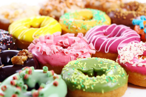 Donut Mix 1kg