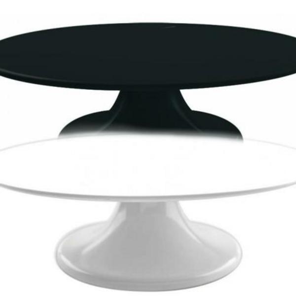 Cake Turntable / Display Stand - MELAMINE