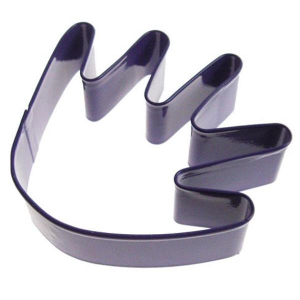 Hand Tin Plate Cookie Cutter (Fox Run)