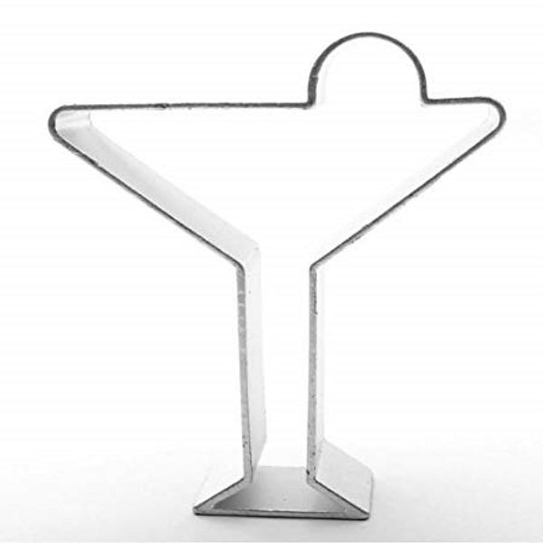 Cocktail/Martini Glass Cutter