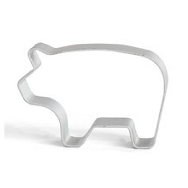 Pig Alloy Cutter