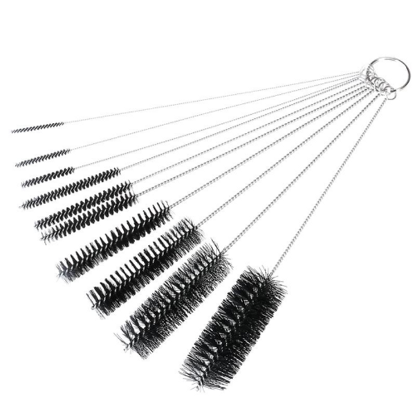 Cleaning Brush Set 10pc