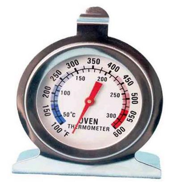 Shelf Hang Oven Thermometer