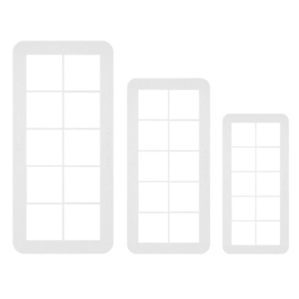Geometric Multicutters/ SQUARES