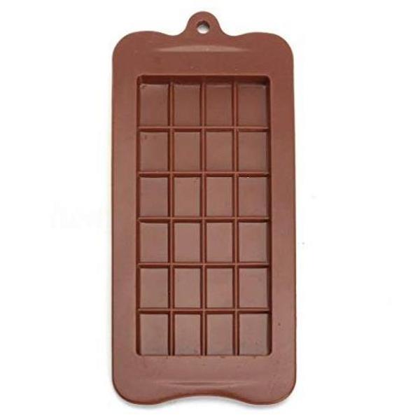 Silicone Chocolate Mold - LARGE CHOCOLATE BLOCK