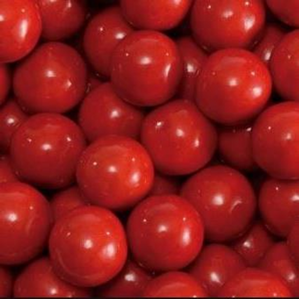 Chocolate Pearls - RED