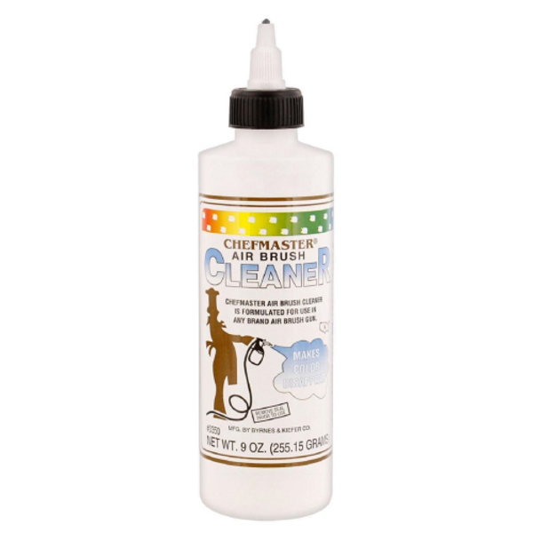 Air Brush Cleaner 225g - CHEFMASTER