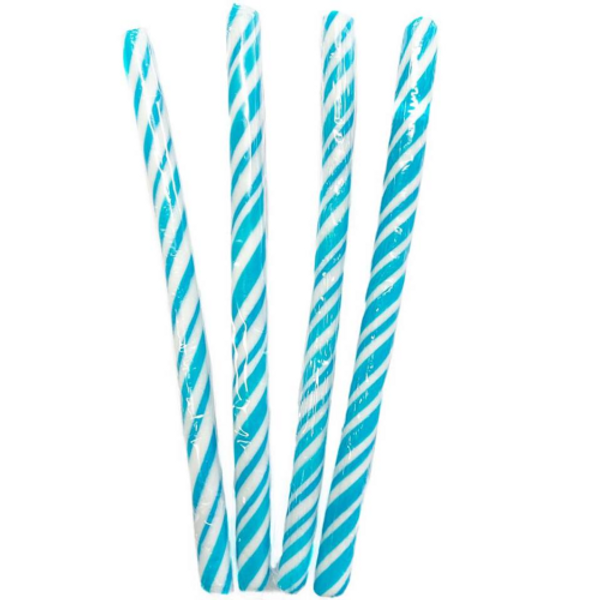 Candy Stick Blue and White - Small
