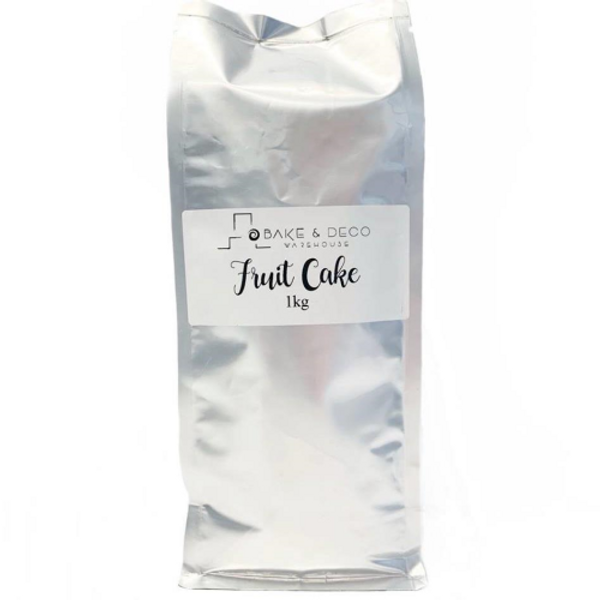 Cake Mix 1KG - FRUIT CAKE
