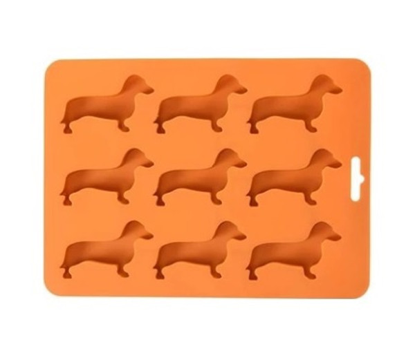 Chocolate Mold - Dachshund / Sausage Dogs