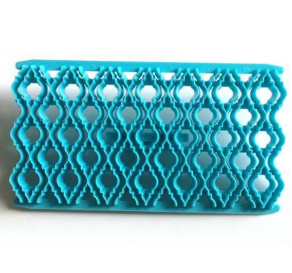 Plastic Embosser - Lattice