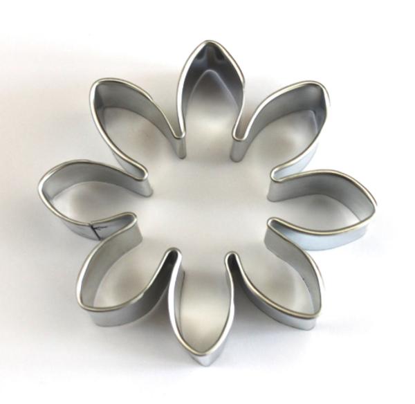 Tin Plate Cutter - Daisy / 50mm