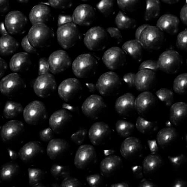 Black Chocolate Balls 100g