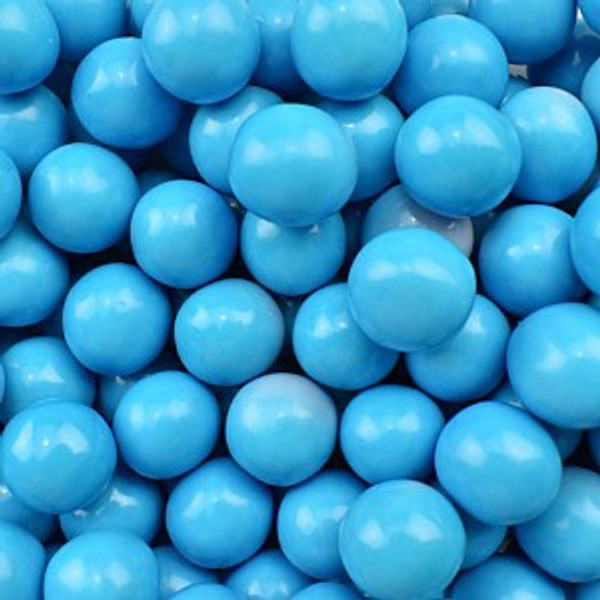 Chocolate Pearls - BLUE