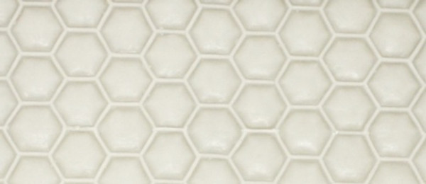 Silicone Mould - HONEYCOMB