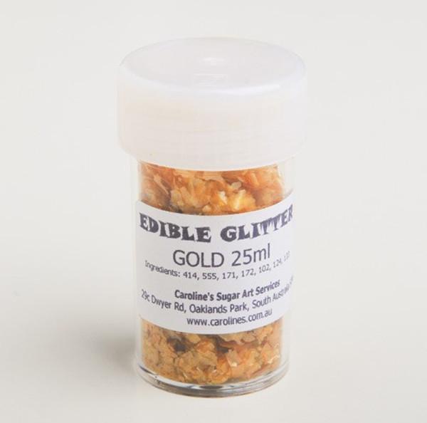 Edible Glitter 25ml