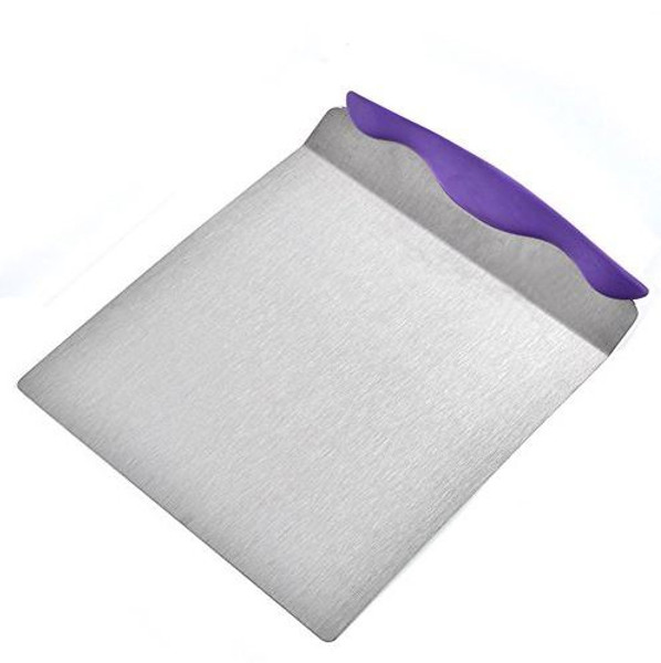 Cake Lifter - Stainless Steel