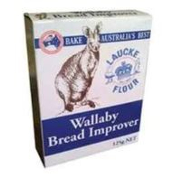 Bread Improver - Wallaby 125g