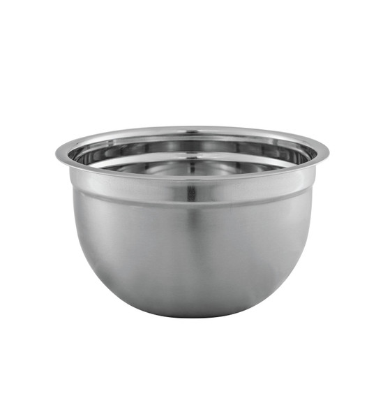 Deep Stainless Mixing Bowl - 18cm