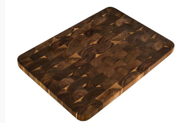 Acacia Grain Wooden Chopping Board