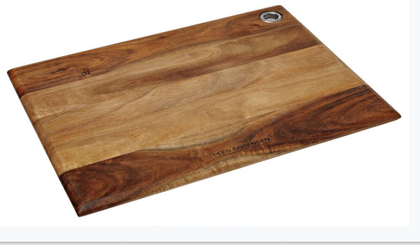 Acacia Grain Wooden Chopping Board