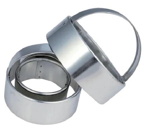 Plain Circle Cutter Set