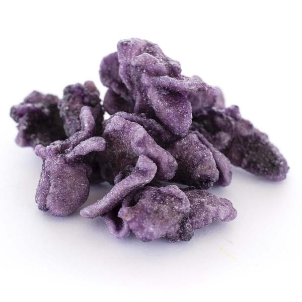 Crystallized Violets  50g