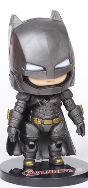 Cake Topper - Batman  Figurine