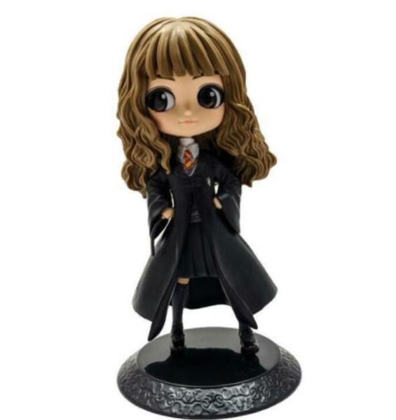 Cake Topper - Hermione figurine