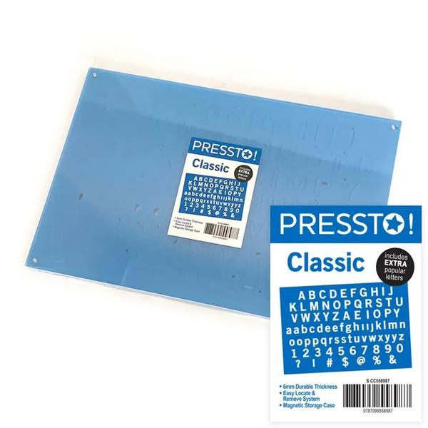Pressto Classic Letter Embosser