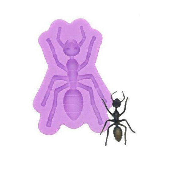Ant Silicone Mold