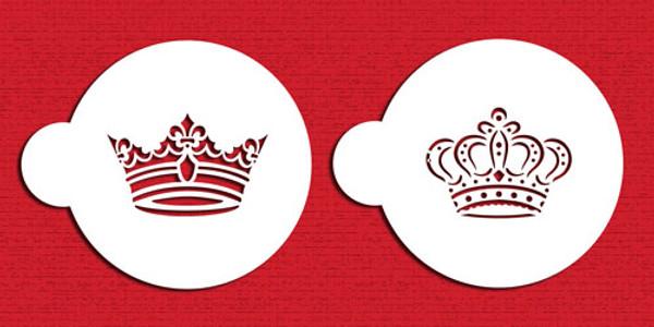Royal Crowns C586
