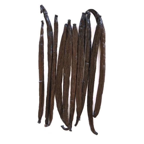 Gourmet Madagascar Vanilla Bean