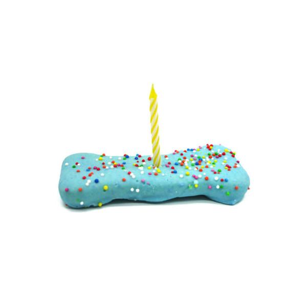 Birthday Bone – Blue