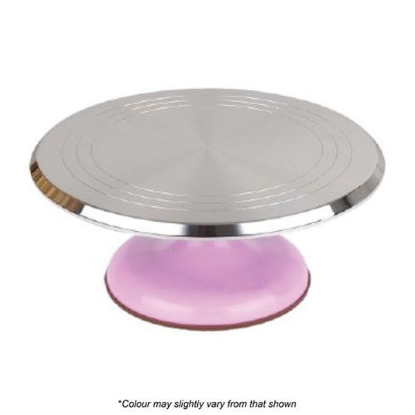 Cake Turntable- Purple