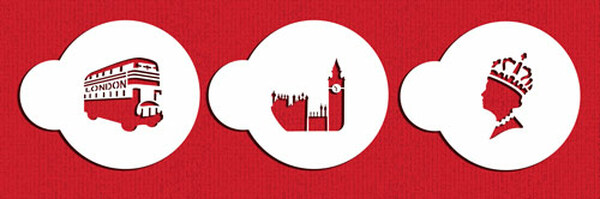 Royal London Cookie C846