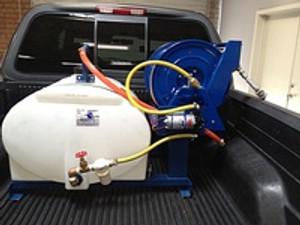 5 Drawbacks To A 12 Volt Electric Power Sprayer For Pest Weed Control Qspray Com