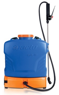 Jacto PJB16 Deluxe Electric Backpack Sprayer