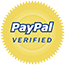 Pay Pal Verified